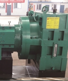 Rubber-plastic machinery